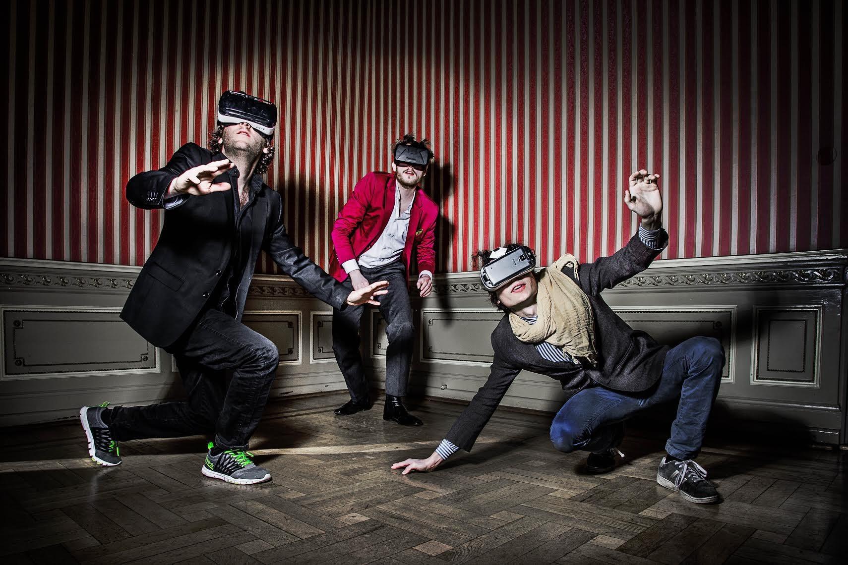 Die virtuellen Stars: Diese deutschen VR-Startups solltest du kennen