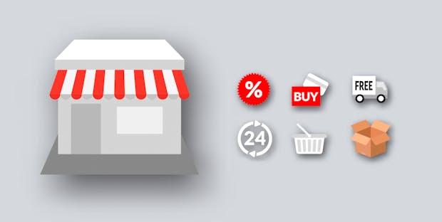 Marktüberblick: Das sind die wichtigsten Anbieter für den Onlinehandel