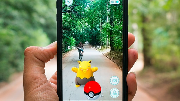 Augmented Reality: Der Pokémon-Effekt
