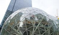 Zu Besuch in Amazons Hauptquartier in Seattle: Der unsichtbare Riese