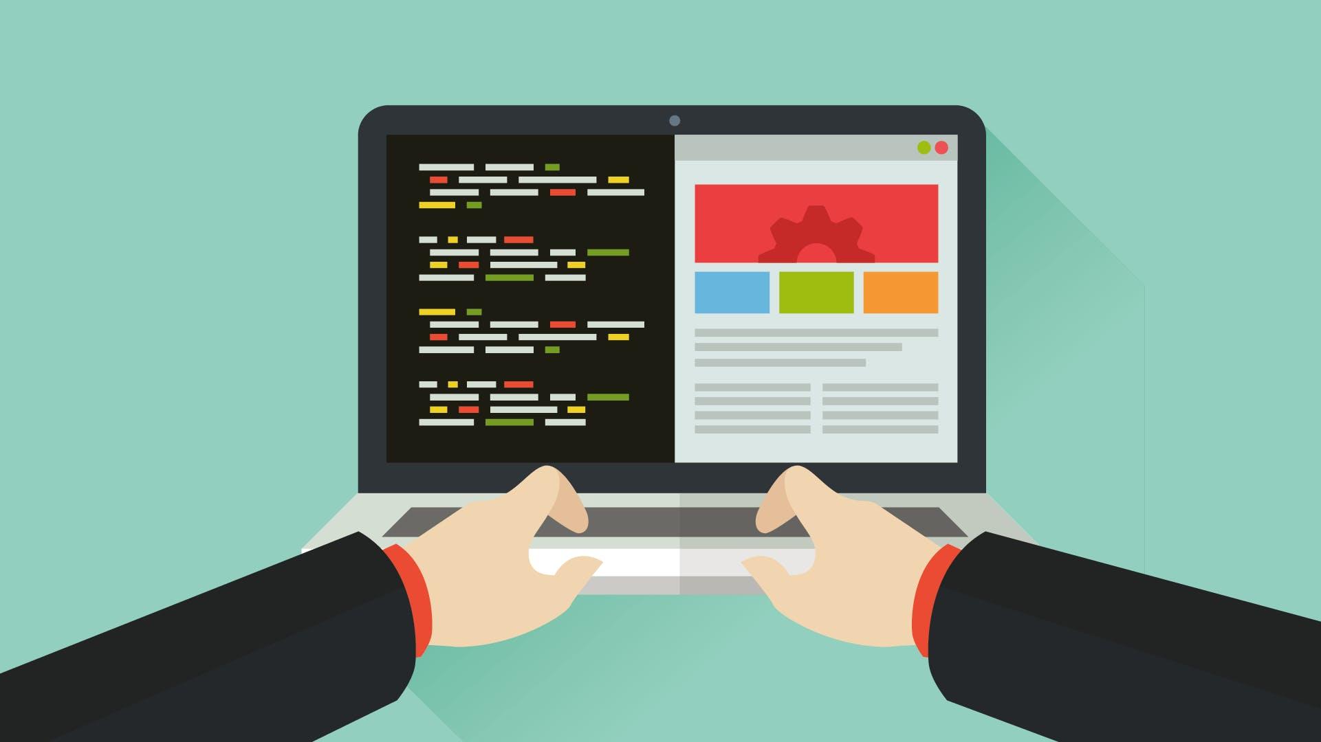 Statt Bootstrap: So funktioniert das CSS-Grid-Layout
