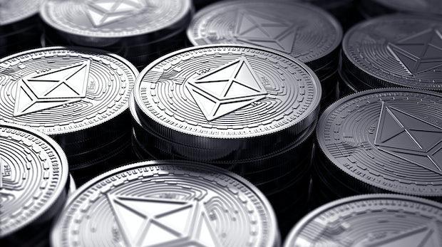 Token-Sales in der Ethereum-Blockchain: Funding unchained