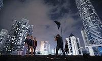 Die ganze Stadt ist ein Startup: Shenzhen ist das Silicon Valley für Hardware-Firmen