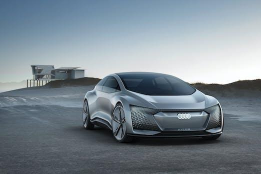 Autonomes Fahren: Wie die deutschen Autohersteller Tesla abhängen wollen