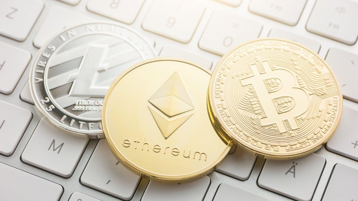 Kryptowährungen jenseits von Bitcoin: Litecoin, Monero, Ripple