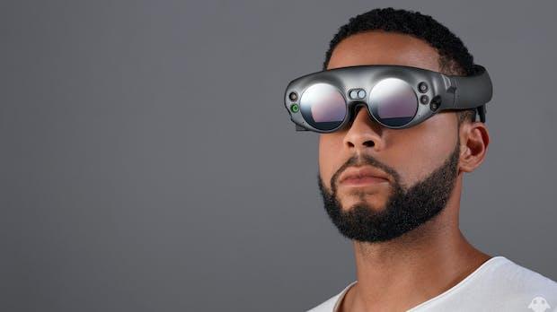 Augmented Reality: Sorgt Magic Leap in diesem Jahr für den entscheidenden Durchbruch?