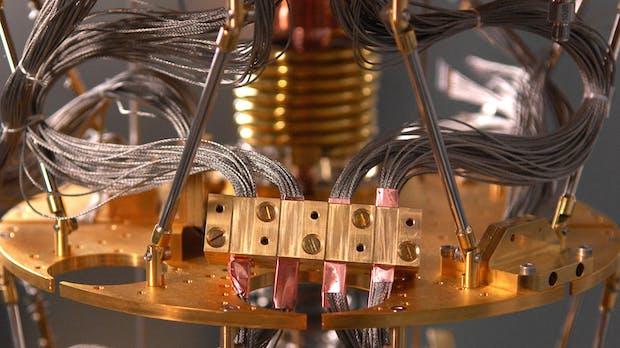 Alles, was du über Quantencomputer wissen musst