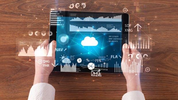 Buchhaltung in der Cloud: Die besten Anbieter für dein Business