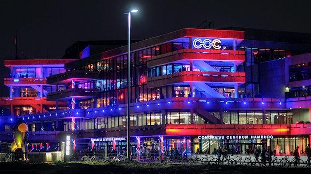 Chaos Computer Club: So tickt der wichtigste Hackerverein Deutschlands