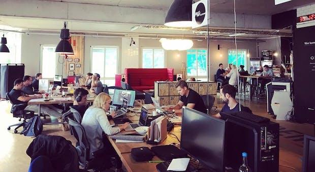 Startup-Fieber in Ostwestfalen: Zu Besuch bei der Founders Foundation