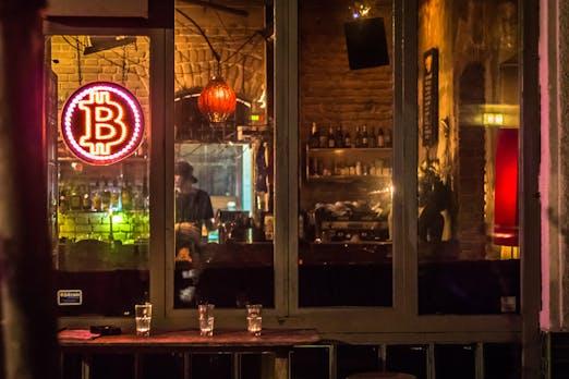 Blockchain-Hotspot: Berlin wird zur Hauptstadt der Kryptofans