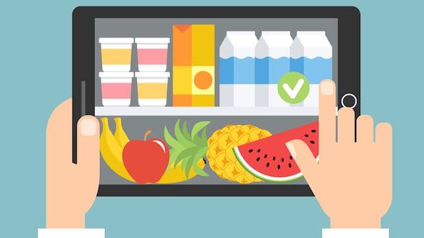 Online-Lebensmittelhandel: Nischenanbieter punkten mit innovativen Geschäftsmodellen