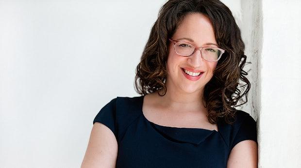 """Zukunftsforscherin Amy Webb: """"Biotech ist das nächste große Ding"""""""