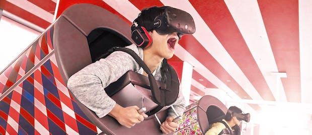 VR-Pioniere in Fernost: Kommt die Rettung für die Technologie aus Asien?