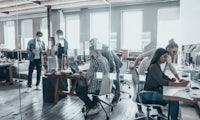 Coworking der Zukunft: Co vadis?