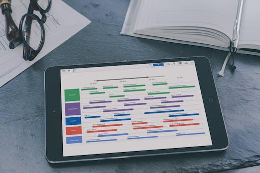 Agile Produktplanung: Eine Einführung ins Lean Roadmapping