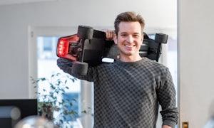 Mobility-Startups in Berlin: Stadt unter Strom