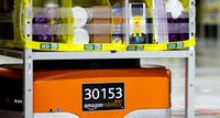 Die Null-Euro-Jobber: Roboter in der Logistik