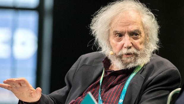 Zum Tod von New-Work-Urvater Frithjof Bergmann: Der alte Mann und das Mehr