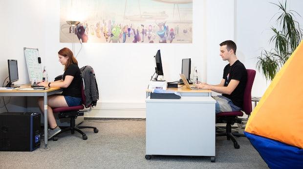 Zenkit: Das Startup mit der Alleskönner-Software