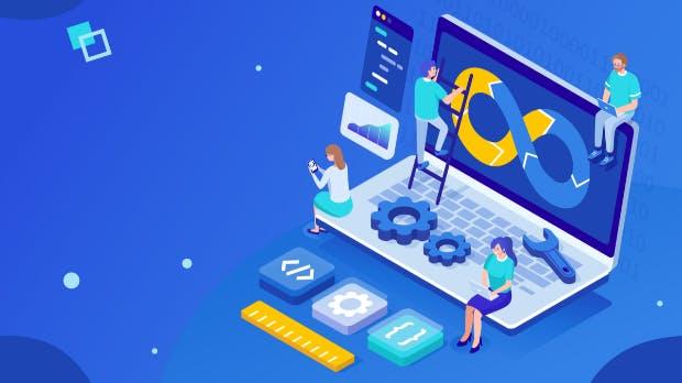 Besser entwickeln mit Devops-Praktiken: Continuous Delivery mit Kubernetes