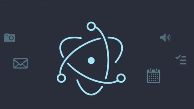 JavaScript-Framework Electron: Mit JavaScript zur Desktop-App