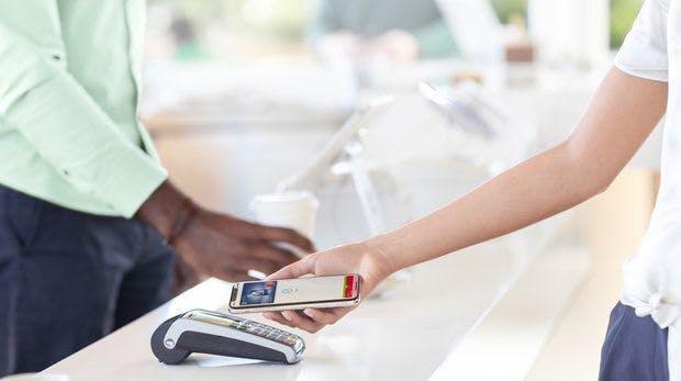 So funktioniert Apple Pay für Händler