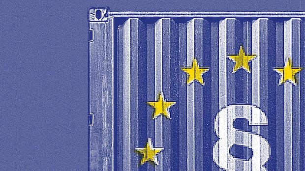 """""""Europa ist gerade dabei, sichals Supermacht der Regulierung zupositionieren"""""""