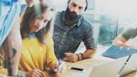 Wie Employer Branding auf Snapchat, Pinterest und Tiktok funktioniert