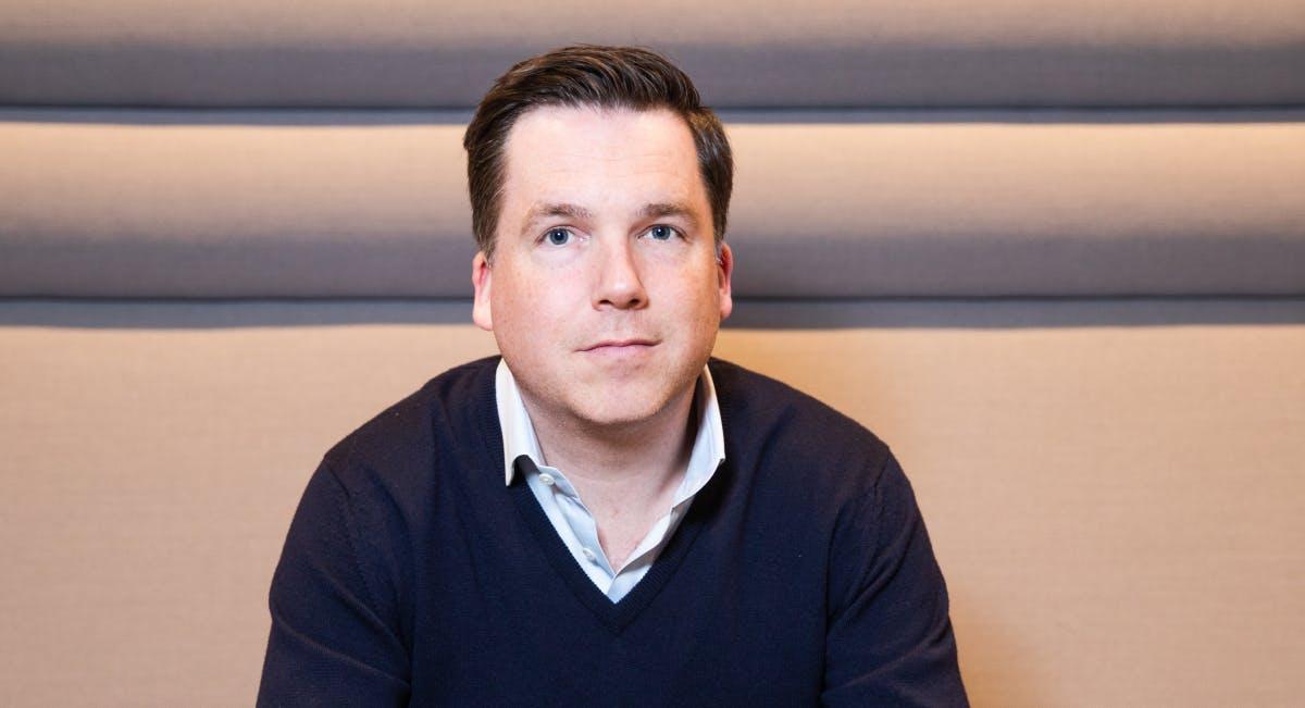 """CDO der Otto Group: """"Digitale Transformation ist keine Magie"""""""