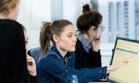 Startup-Finanzierung: Warum kriegen Frauen so viel weniger Geld?