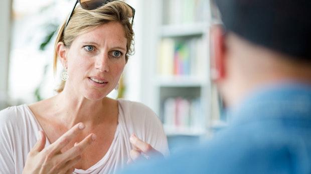 """Forscherin Maja Göpel zur Klimakrise: """"Jetzt ist das Fenster der Möglichkeiten da!"""""""