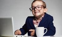 Digitalisierung: Die Jugend handelt erwachsener als ihre Eltern