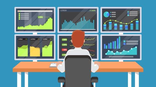 Controlling für Händler: Mit diesen Tools behältst du deine Zahlen im Blick