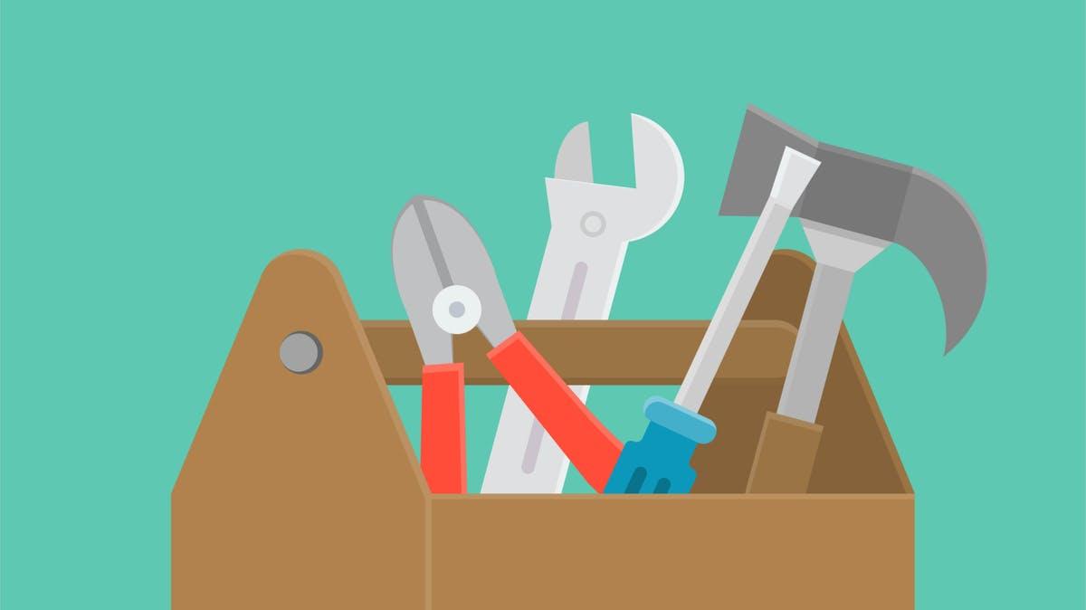 Landingpage-Baukästen: 9 Tools im Überblick