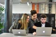 Talentförderung und Weiterbildung: Wissenshäppchen sind die neuen Seminare