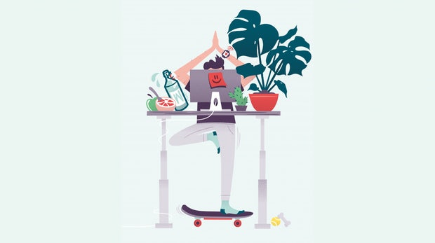 Gesundheit im Unternehmen: So gestaltet ihr den perfekten Arbeitsplatz