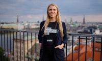 Gedrillt im Coding-Bootcamp: Sie wurde in 12 Wochen zur Programmiererin