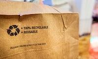Weg mit Einweg: Das können Onlinehändler für mehr Nachhaltigkeit tun