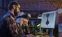 UI-Design: Neue Standards für Augmented Reality