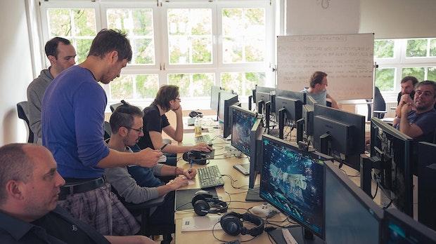 Wie die deutsche Games-Branche bisher durch die Corona-Pandemie kommt
