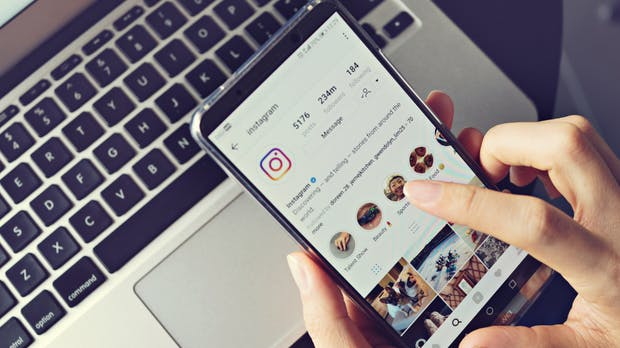 Marketing-Tipp: Instagram-Postings verwalten mit Later