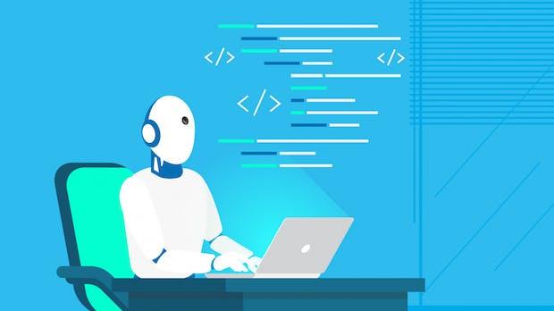 Wenn die KI textet: Maschinelle Texterstellung auf dem Prüfstand