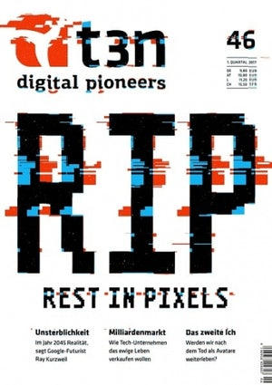 Rest in Pixels