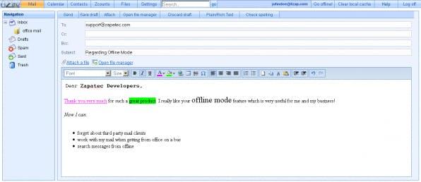 6zap-e-mail