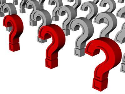 Fragen der Woche: Adressverkäufer, WordPress-Plugin, TYPO3-Templates, TYPO3 vs. Eigenbau, Passwort-Reset