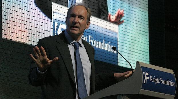 Solid: Internet-Pionier Tim Berners-Lee kündigt neue Basis für das WWW an