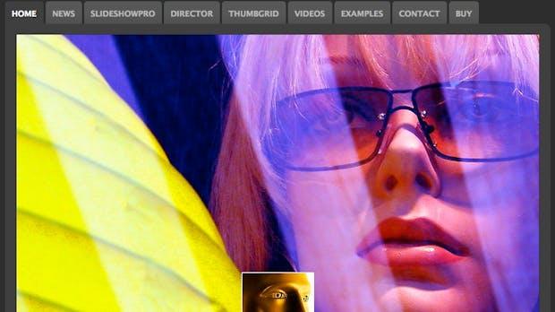 WordPress-Bildergalerien: Die 10 schönsten Gallery-Plugins für WordPress