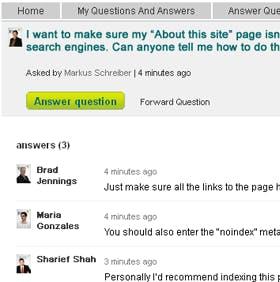 xing-questions