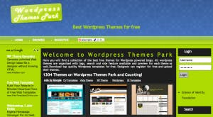 wordpressthemespark